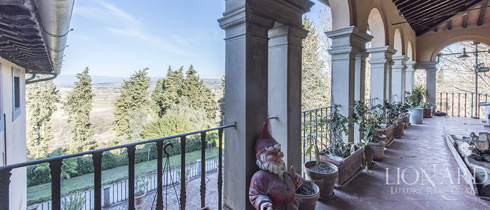 Stunning luxury property for sale near Florence Image 33