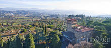 wonderful penthouse for sale in florence
