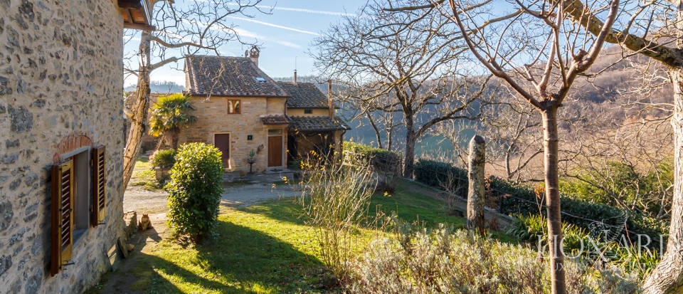 Luxury hamlet for sale near Florence Image 16