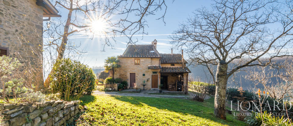 Luxury hamlet for sale near Florence Image 17