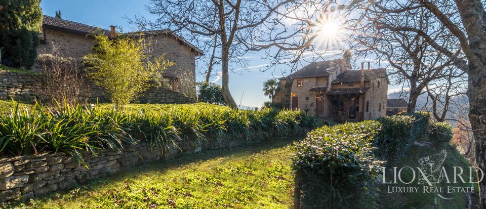 Luxury hamlet for sale near Florence Image 19