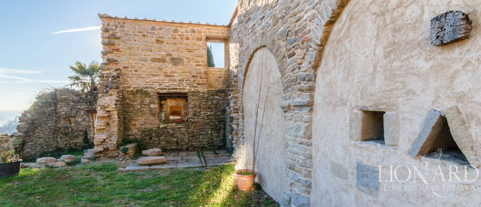 Luxury hamlet for sale near Florence Image 26