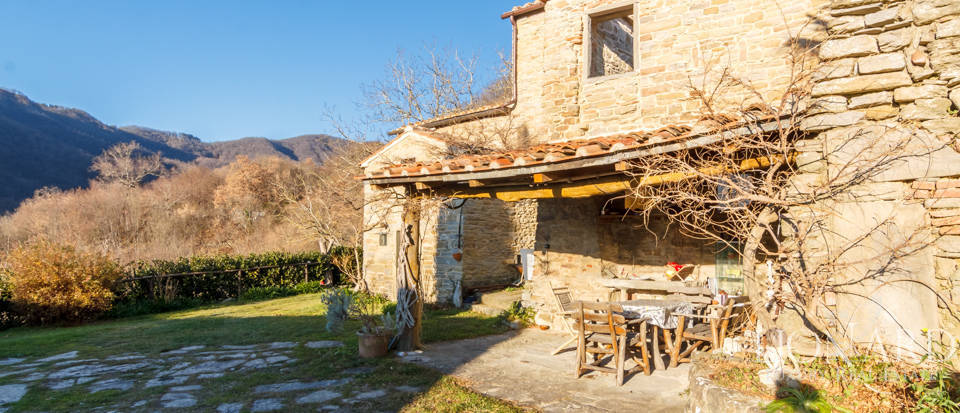 Luxury hamlet for sale near Florence Image 29