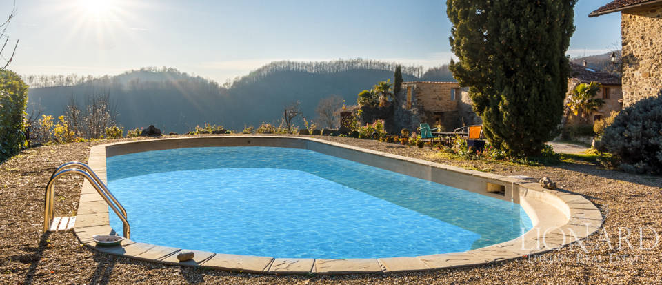 Luxury hamlet for sale near Florence Image 33