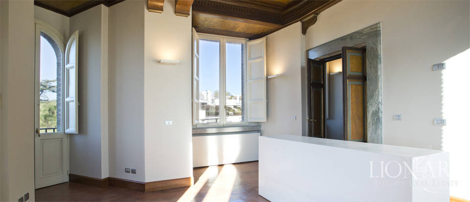 stunning apartment in rome s ponte milvio area