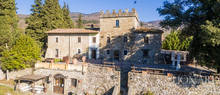 stunning farmstead for sale just outside florence