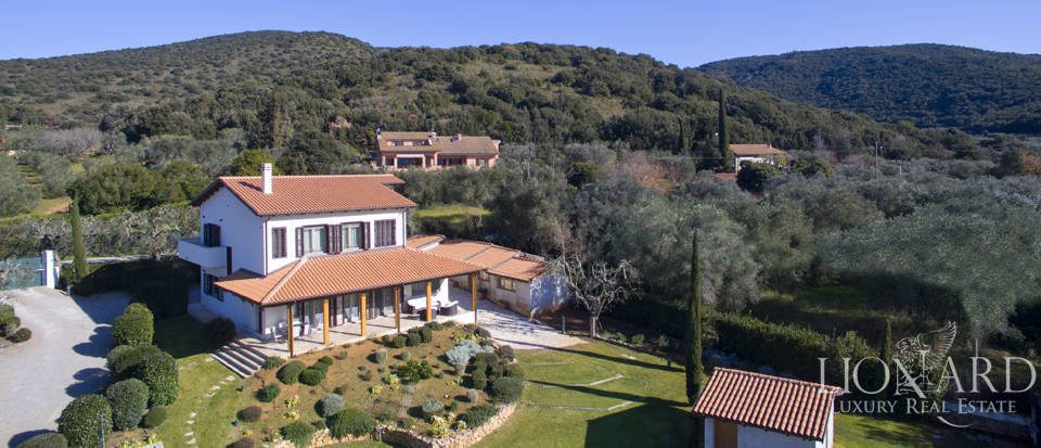 Prestigious estate for sale in Tuscany Image 6