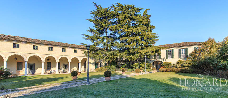 Estate for sale near Garda Image 3