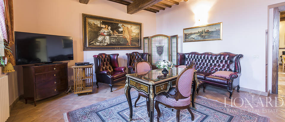 Luxury inn for sale in Città di Castello Image 20