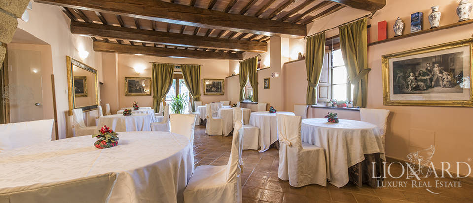 Luxury inn for sale in Città di Castello Image 22