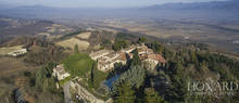 stunning complex for sale in citta di castello