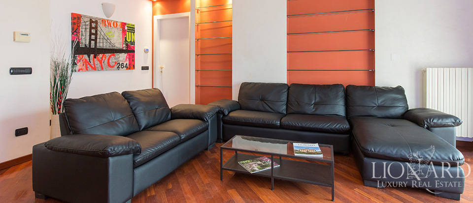 Luxury apartment for sale in Milan Image 11