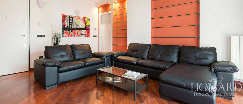 Luxury apartment for sale in Milan Image 12