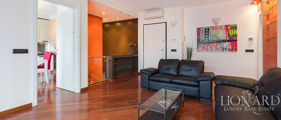 Luxury apartment for sale in Milan Image 13