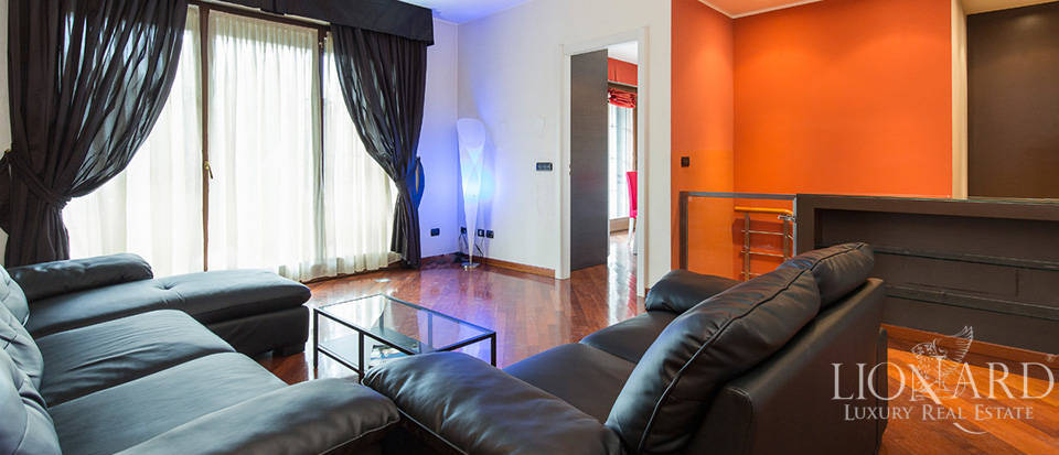 Luxury apartment for sale in Milan Image 15
