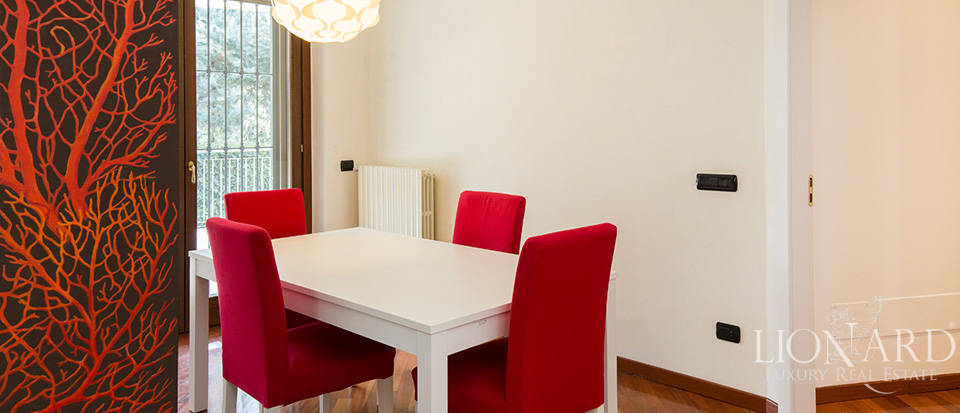 Luxury apartment for sale in Milan Image 8