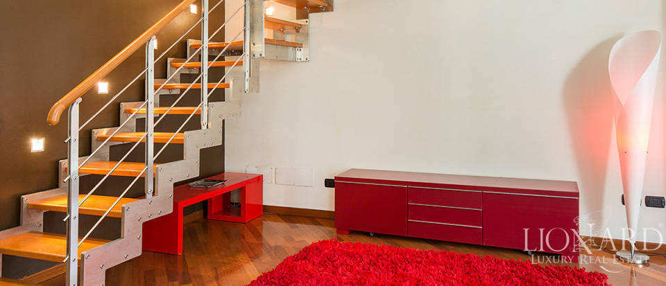 Luxury apartment for sale in Milan Image 10