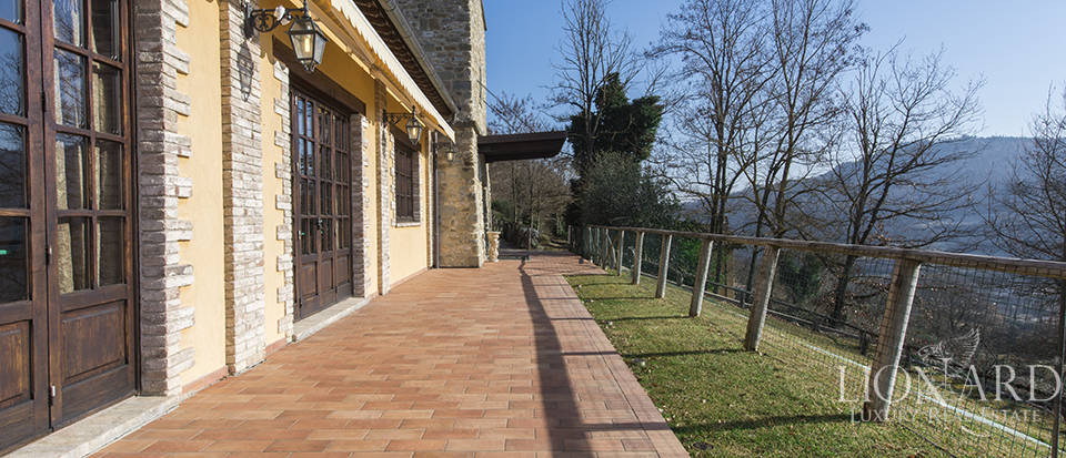 Luxury complex for sale in Città di Castello Image 29