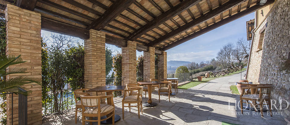 Luxury complex for sale in Città di Castello Image 30