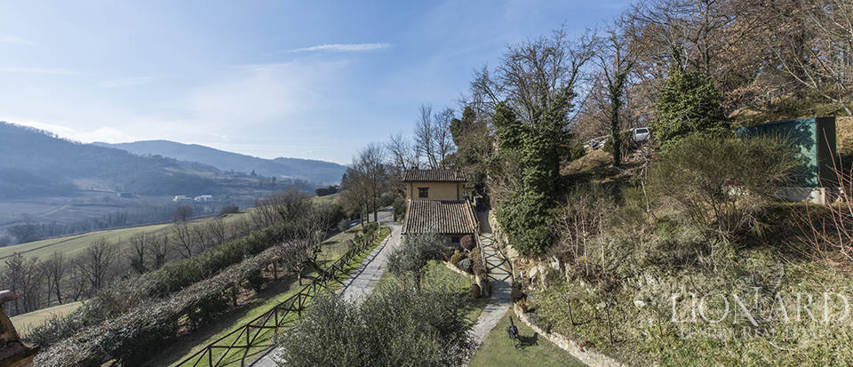 Luxury complex for sale in Città di Castello Image 8