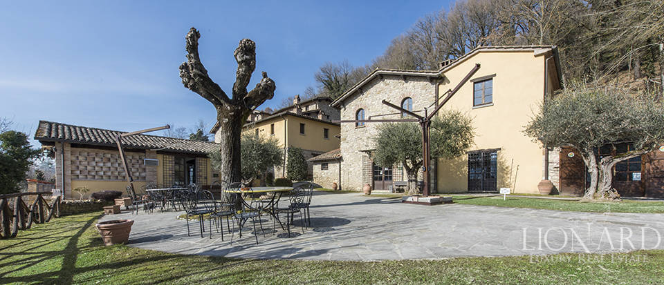 Luxury complex for sale in Città di Castello Image 10