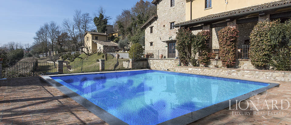 Luxury complex for sale in Città di Castello Image 11