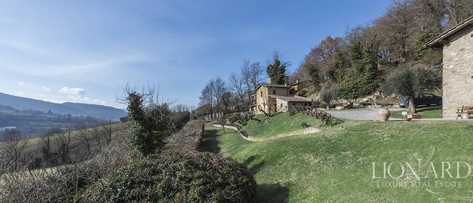 Luxury complex for sale in Città di Castello Image 9