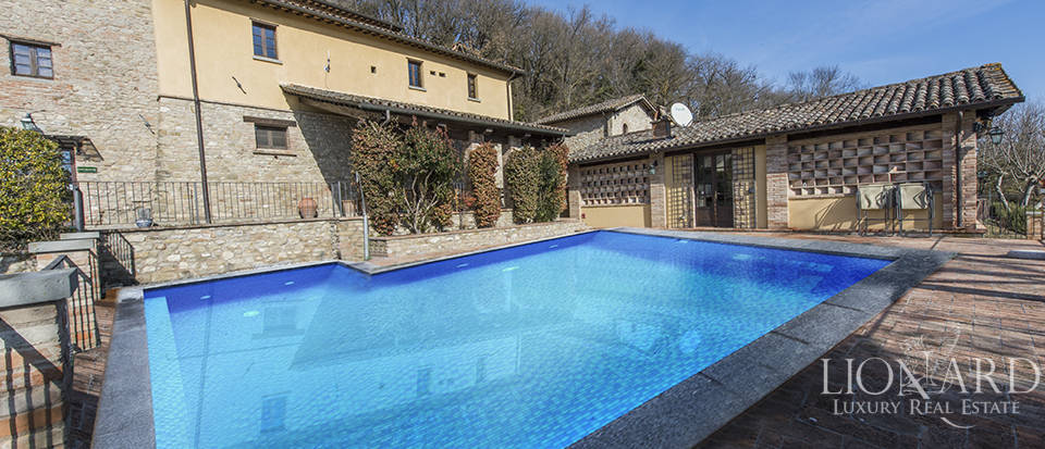 Luxury complex for sale in Città di Castello Image 13