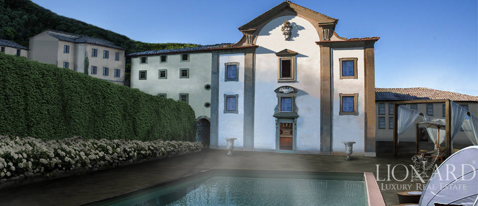Luxury estate for sale in Florence Image 34