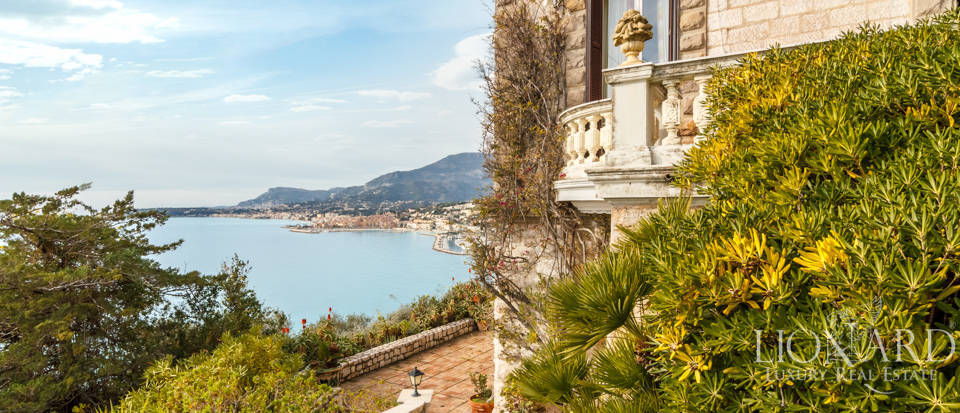 Prestigious estate for sale in Ventimiglia Image 14