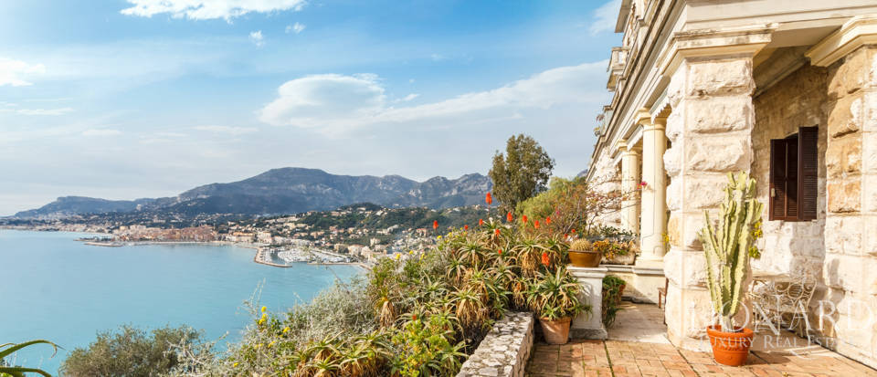 Prestigious estate for sale in Ventimiglia Image 11