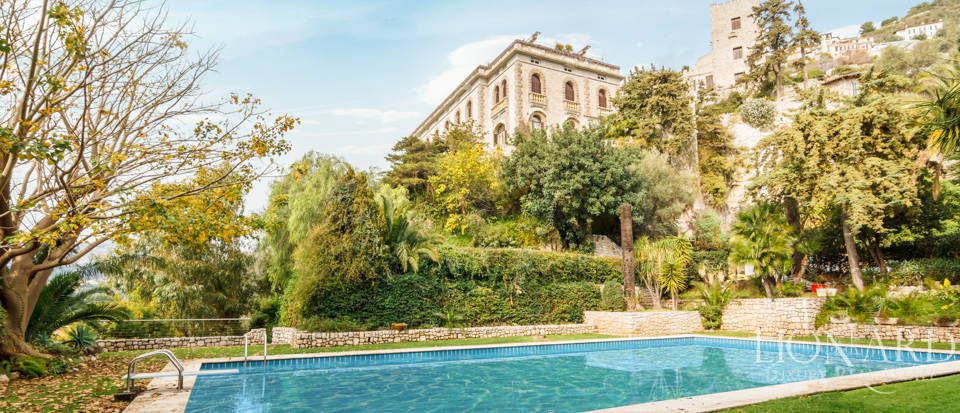 Prestigious estate for sale in Ventimiglia Image 17