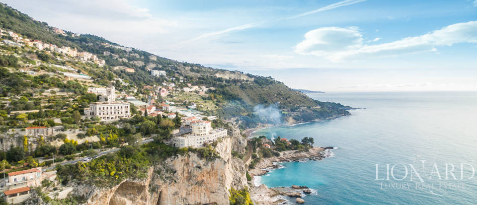 Prestigious estate for sale in Ventimiglia Image 9