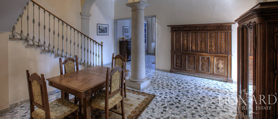 Luxury villa for sale in Como Image 30