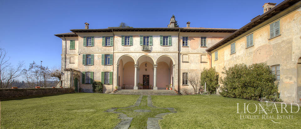 Luxury villa for sale in Como Image 5