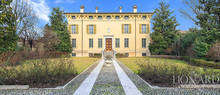 period villa for sale near lake garda