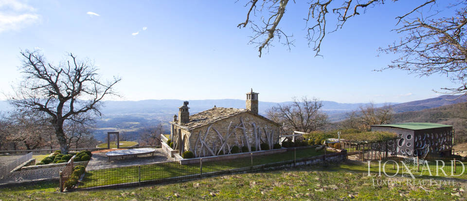 Prestigious estate for sale in Tuscany Image 20