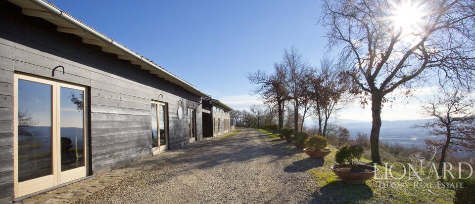 Prestigious estate for sale in Tuscany Image 47