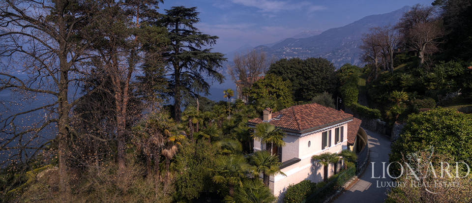 Villa in front of Lake Como for sale Image 6