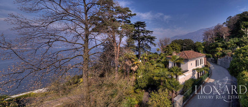 Villa in front of Lake Como for sale Image 22