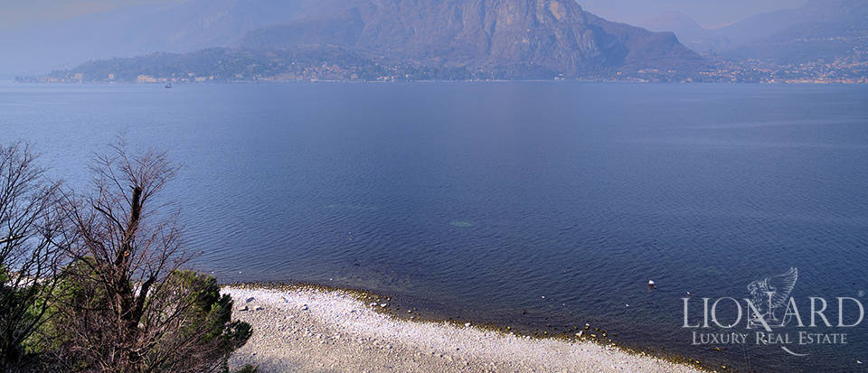 Villa in front of Lake Como for sale Image 15