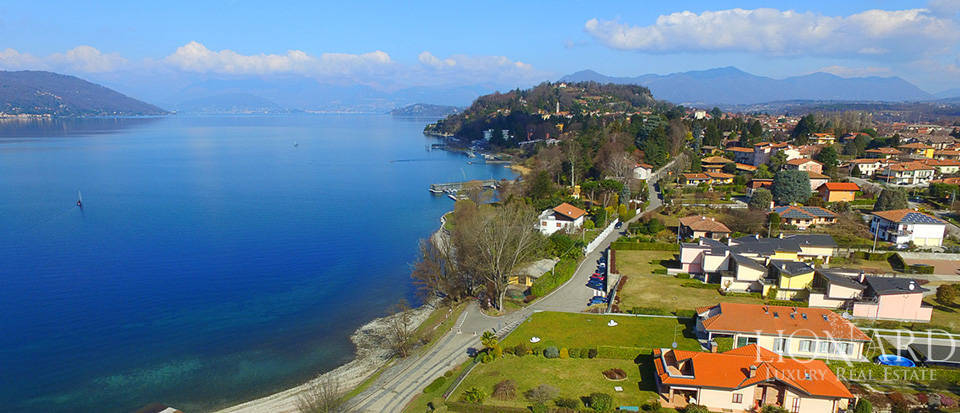 Luxury villa for sale by Lake Maggiore Image 20