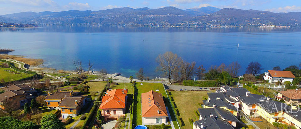 Luxury villa for sale by Lake Maggiore Image 21