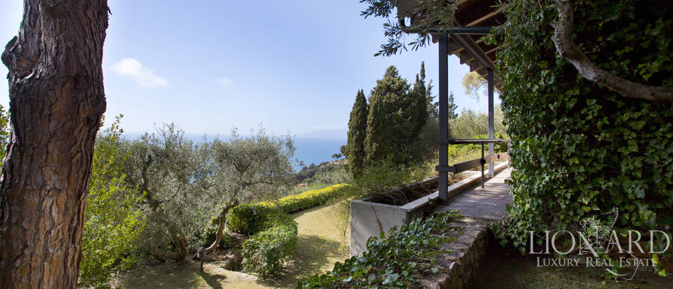Stunning villa for sale on Mount Argentario Image 20