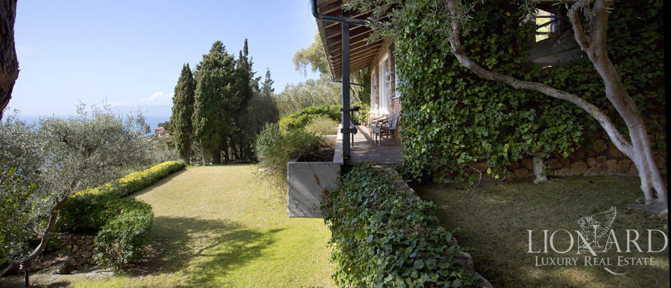 Stunning villa for sale on Mount Argentario Image 19