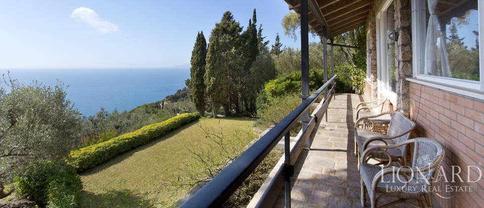Stunning villa for sale on Mount Argentario Image 17