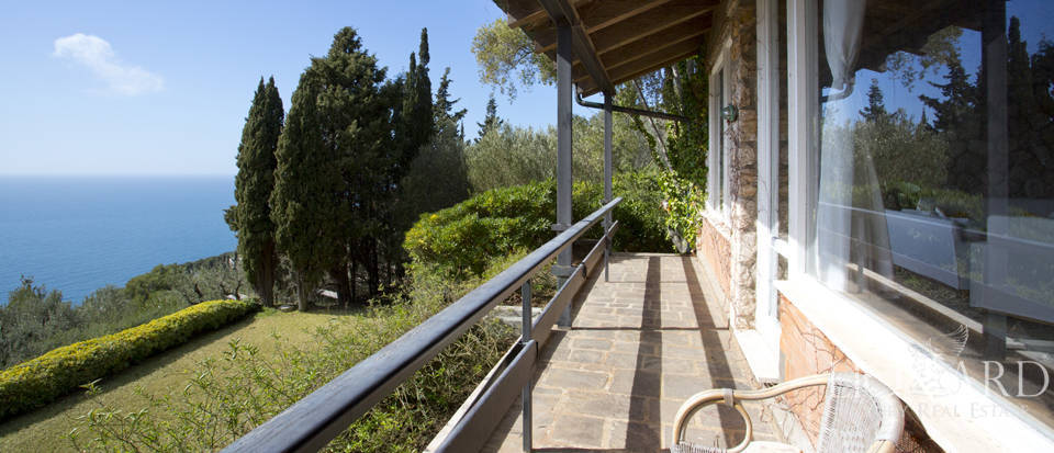 Stunning villa for sale on Mount Argentario Image 16