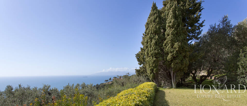 Stunning villa for sale on Mount Argentario Image 6