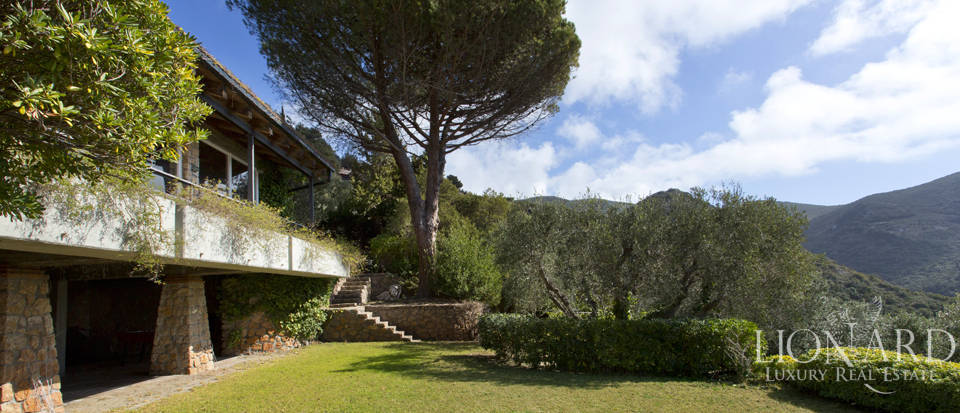 Stunning villa for sale on Mount Argentario Image 7