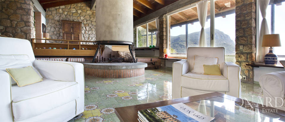 Stunning villa for sale on Mount Argentario Image 32